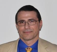 Dr. Kolysh, CEO of Intermedica